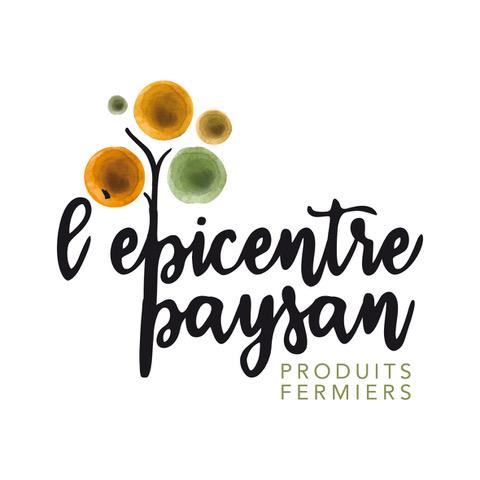 Logo Epicentre - epicentrepaysan.fr