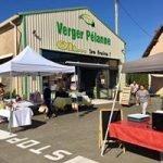 Verger Pelanne - epicentrepaysan.fr