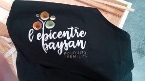 Tablier - epicentrepaysan.fr
