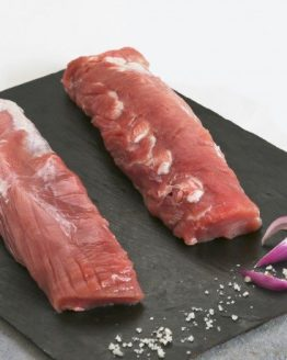 filet mignon porc noir bedoura